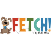 Fetch de Photo Play Paper