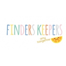 Finders Keepers de Amy Tangerine