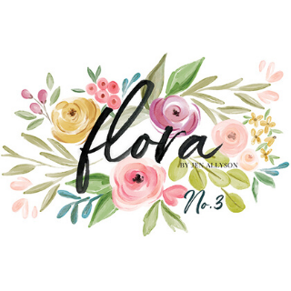 Flora No.3 de Carta Bella