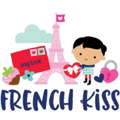 French Kiss de Doodlebug