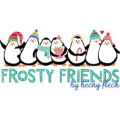 Frosty Friends de Photo Play Paper