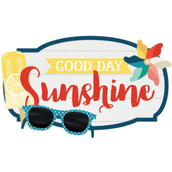 Good Day Sunshine de Echo Park
