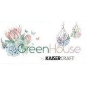 Greenhouse de Kaisercraft