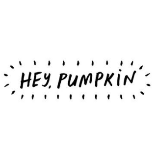 Hey Pumpkin Reedition de Crate Paper