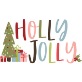 Holly Jolly de Simple Stories