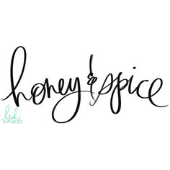 Honey & Spice de Heidi Swapp
