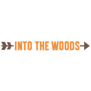 Into the Woods de Lawn Fawn