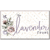 Lavender Frost de Prima Marketing