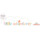 Little Adventurer de Pink Paislee