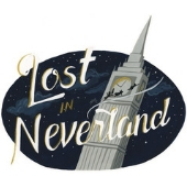 Lost In Neverland d'Echo Park