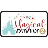 Magical Adventure 2 d'Echo Park