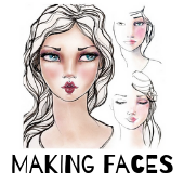 Making Faces de Jane Davenport