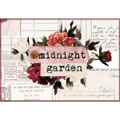 Midnight Garden de Prima Marketing