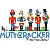 The Muttcracker de Photo Play Paper