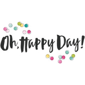 Oh Happy Day de Simple Stories