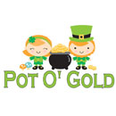 Pot O'Gold de Doodlebug