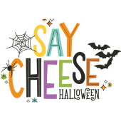 Say Cheese Halloween de Simple Stories