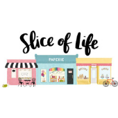 Slice of Life de Amy Tangerine pour American Crafts