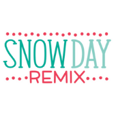Snow Day Remix de Lawn Fawn