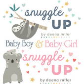 Snuggle Up Boy de Photo Play