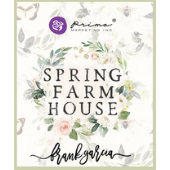 Spring Farmhouse de Prima Marketing