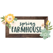 Spring Farmhouse de Simple Stories