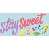 Stay Sweet d'American Crafts