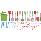 What's Cooking de Photo Play Paper