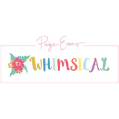 Whimsical de Pink Paislee