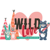Wild Love de Photo Play Paper