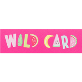 Wild Card de Damask Love pour American Crafts