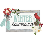 Winter Farmhouse de Simple Stories
