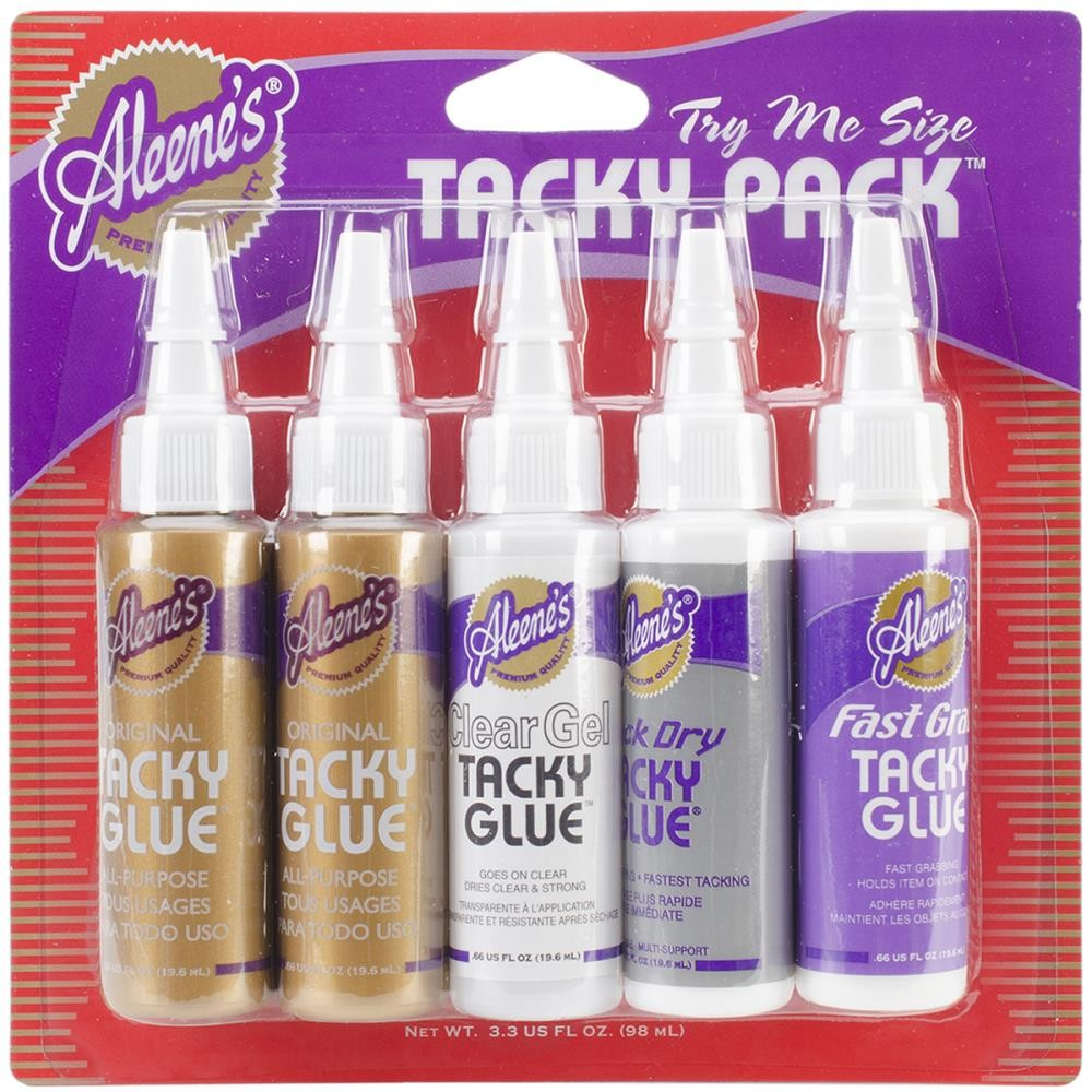 Pegamento Liquido Try Me 5 Tacky Glue