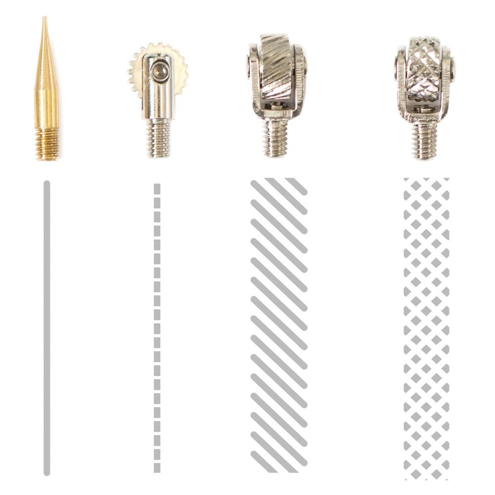Fuse Tool Tips