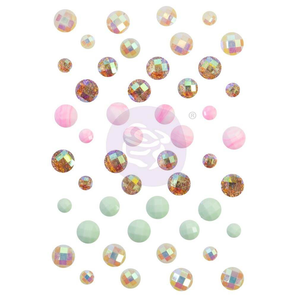 Cristales Dulce Assorted Dots