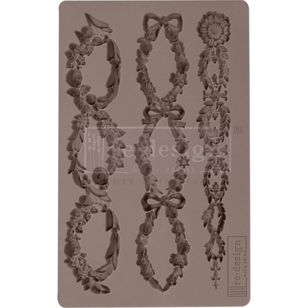 Molde Re Design Floral Chain