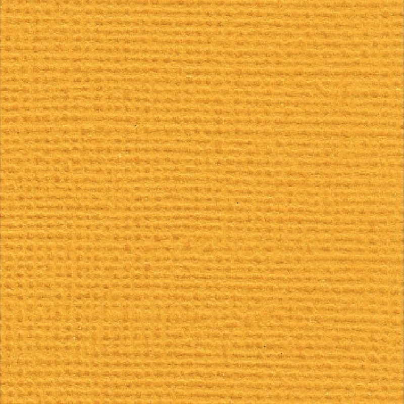 Cartulina texturizada 12x12 Butterscotch