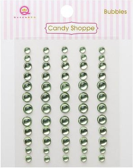Candy Shoppe Bubbles Green