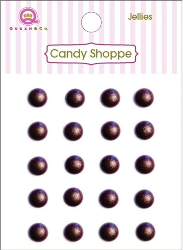 Candy Shoppe Jellies Pequeños Gold