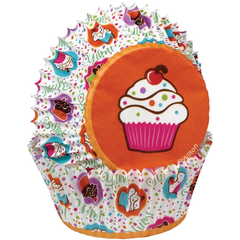Standart Baking Cups Cupcake Party