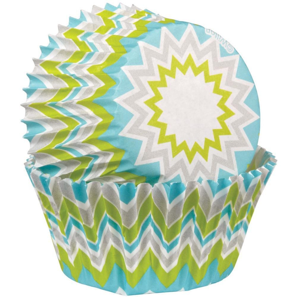 Standard Baking Lime Chevron
