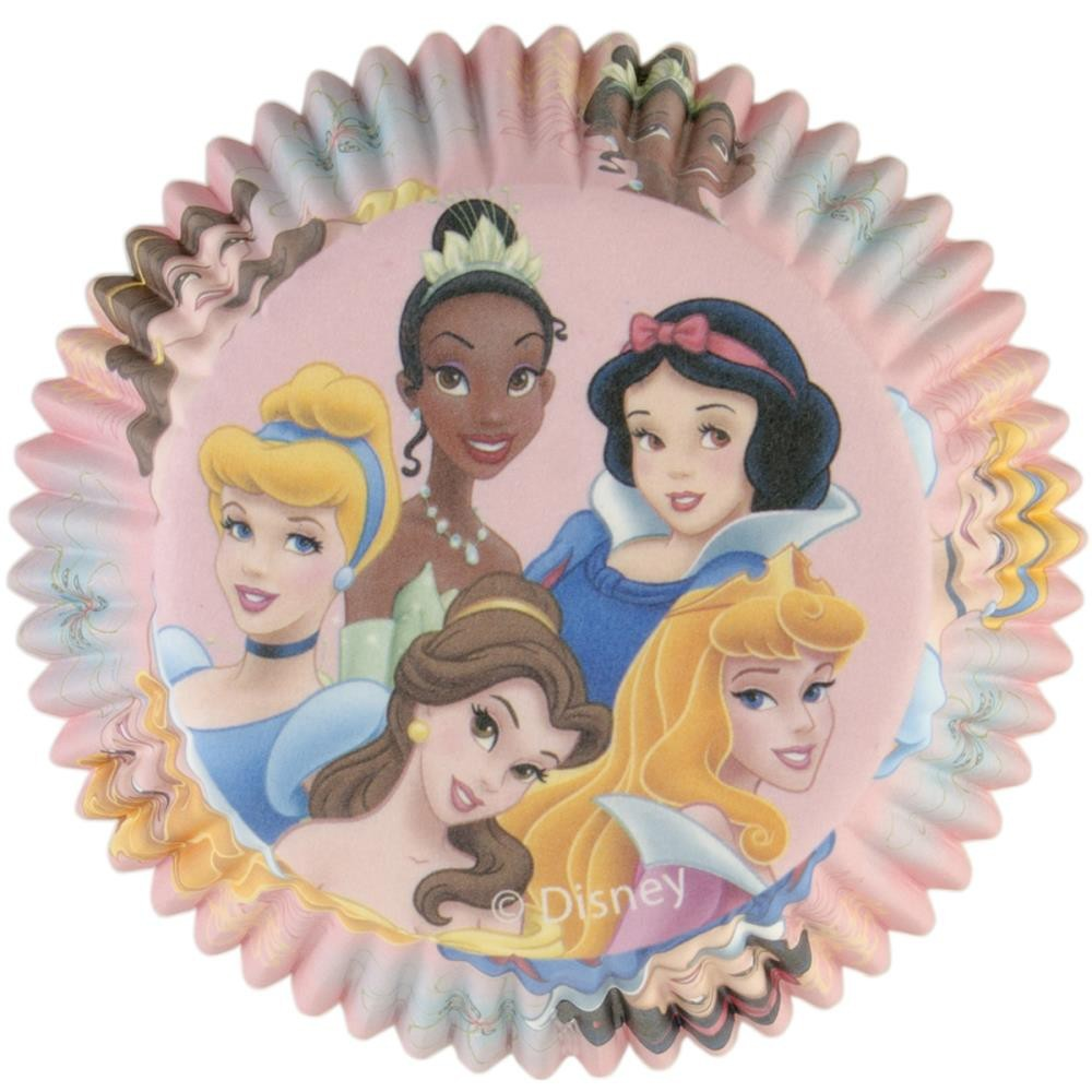Standard Baking Disney Princess