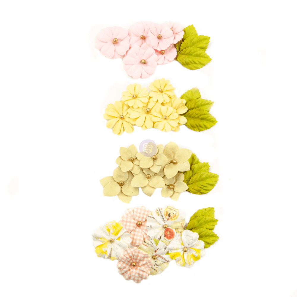 Flores de Papel Fruit Paradise Lime Peel