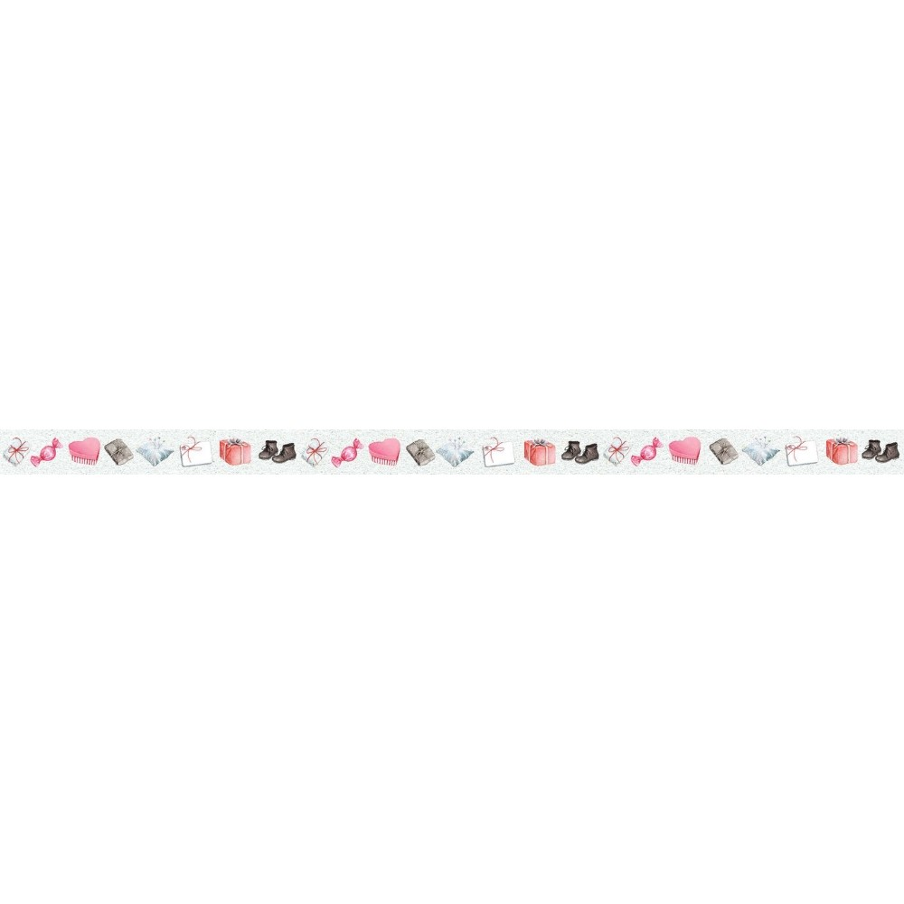 Washi Tape Blush Elena Roche Treasures