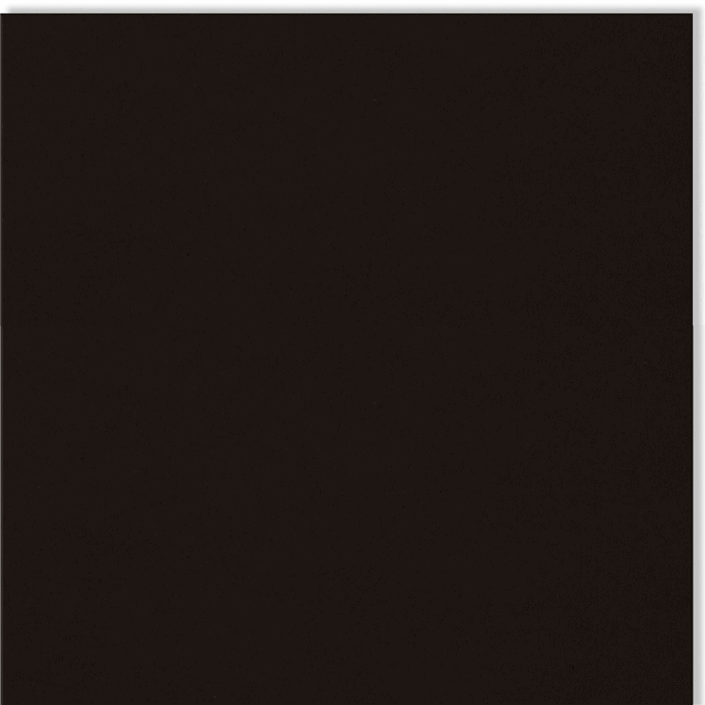 Chipboard 12x12 Negro 2 mm