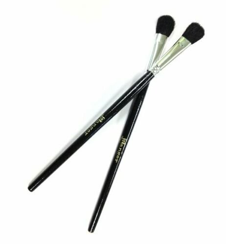 Flat Cosmetic Perfect Pearls Brushes
