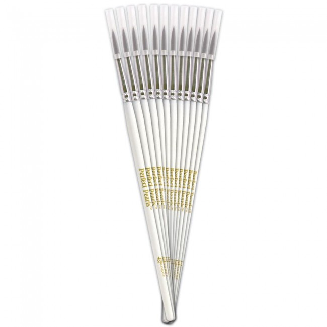 Brush Tip Perfect Pearls Brushes