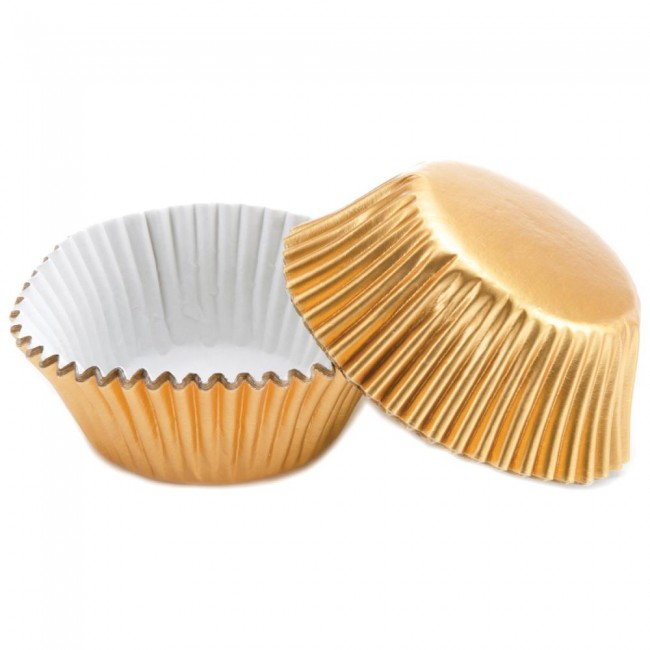 Mini Baking Gold Foil