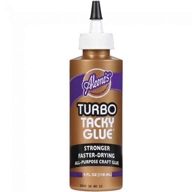 Pegamento Líquido Tacky Glue Turbo 4 oz