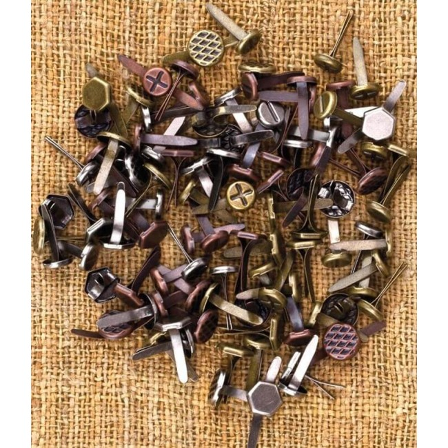 Brads Mechanicals - Sunrise Sunset Screws